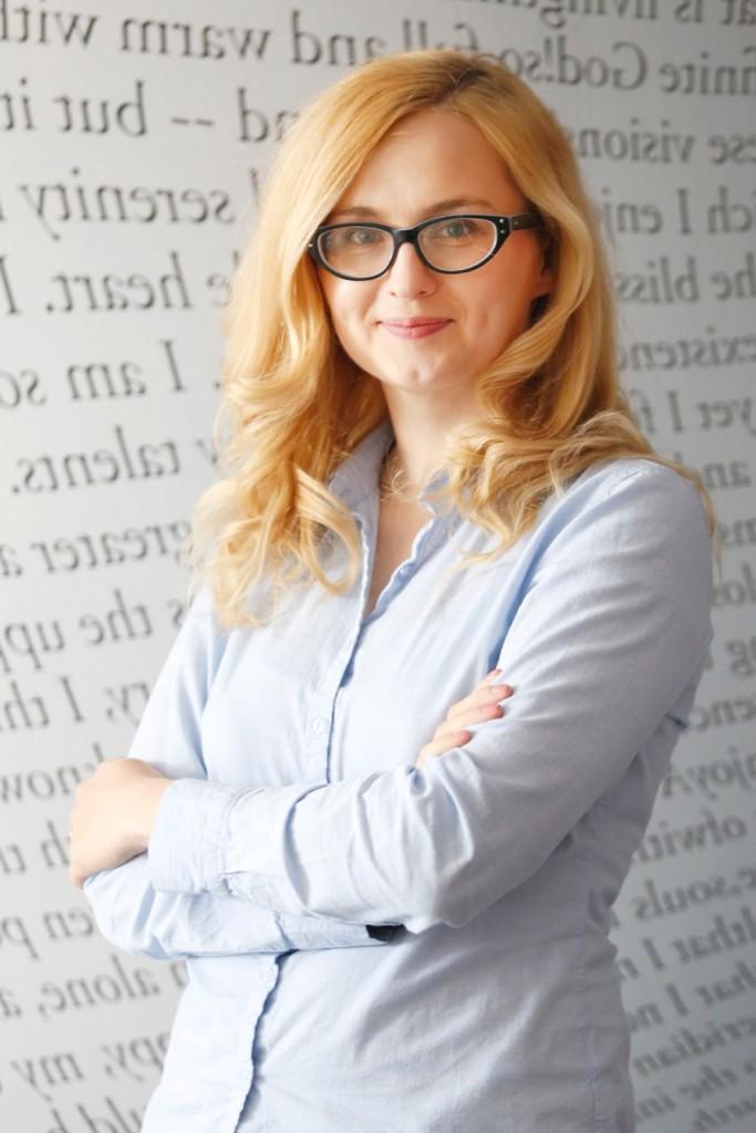 Agnieszka Danowska